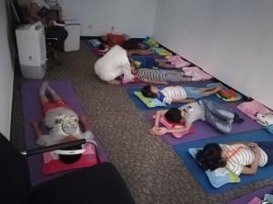 3-5歲利用睡覺開啟右腦法2