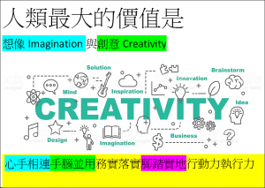 IC-想像力&創意力