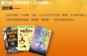 QSR內容
