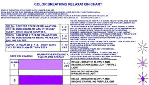breathing顏色呼吸放鬆圖